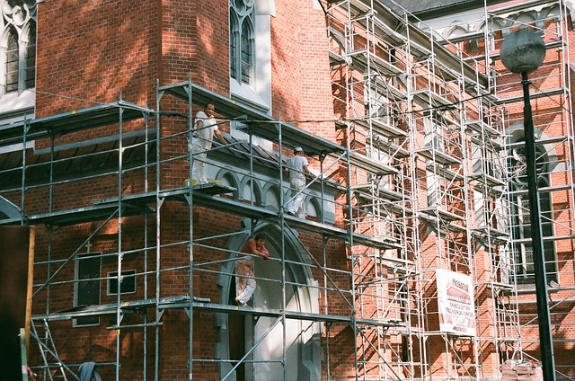 How to Win Municipal Construction Projects